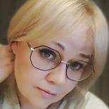 Яна Шехоленкова